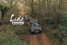 This is Lido Tours